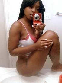Homemade black sex pics, young..